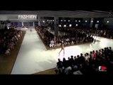 "Fashion Show ""CUSTO BARCELONA"" Spring Summer 2014 Barcelona 1 of 4 HD by Fashion Channel"
