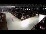 "Fashion Show ""CUSTO BARCELONA"" Spring Summer 2014 Barcelona 2 of 4 HD by Fashion Channel"