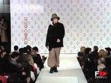 "Fashion Show ""Romeo Gigli"" Autumn Winter 2007 2008 Pret a Porter Men Milan 2 of 2 by Fashion Channel"