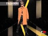 "Fashion Show ""Versace"" Autumn Winter 2007 2008 Pret a Porter Men Milan 2 of 3 by Fashion Channel"