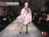 """Fashion Show """"Woods&Woods"""" Autumn Winter 2007 2008 Pret a Porter Men Milan 3 of 3 by Fashion Channel"""