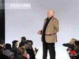 "Fashion Show ""Romeo Gigli"" Autumn Winter 2007 2008 Pret a Porter Men Milan 1 of 2 by Fashion Channel"