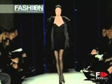 "Fashion Show ""Donna Karan"" Autumn Winter 2007 2008 Pret a Porter New York 2 of 3 by Fashion Channel"