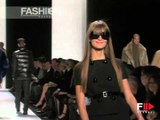 "Fashion Show ""Michael Kors"" Autumn Winter 2007 2008 Pret a Porter New York 2 of 3 by Fashion Channel"