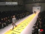 "Fashion Show ""Etro"" Autumn Winter 2007 2008 Pret a Porter Men Milan 3 of 3 by Fashion Channel"