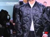 "Fashion Show ""Dries Van Noten"" Autumn Winter 2007 2008 Pret a Porter Men Paris 3 of 3 by Fashion Cha"