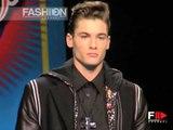 """Fashion Show """"Frankie Morello"""" Autumn Winter 2007 2008 Pret a Porter Men Milan 1 of 3 by Fashion Cha"""