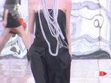 "Fashion Show ""Chloè"" Autumn Winter 2007 2008 Pret a Porter Paris 2 of 3 by Fashion Channel"