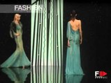 "Fashion Show ""Abed Mahfouz"" Autumn Winter 2007 2008 Haute Couture Rome 1 of 4 by Fashion Channel"