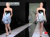"Fashion Show ""Emporio Armani"" Autumn Winter 2007 2008 Pret a Porter Milan 3 of 3 by Fashion Channel"