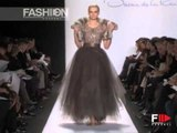 "Fashion Show ""Oscar de la Renta"" Autumn Winter 2007 2008 Pret a Porter New York 3 of 3 by Fashion Ch"