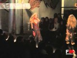 "Fashion Show ""Mariella Burani"" Autumn Winter 2007 2008 Pret a Porter Milan 3 of 4 by Fashion Channel"