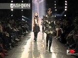 "Fashion Show ""Sonia Fortuna"" Autumn Winter 2007 2008 Pret a Porter Milan 4 of 4 by Fashion Channel"