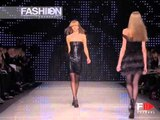 "Fashion Show ""Rocco Barocco"" Autumn Winter 2007 2008 Pret a Porter Milan 3 of 4 by Fashion Channel"