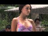 "Fashion Show ""NANETTE LEPORE SWIM"" Miami Fashion Week Swimwear Spring Summer 2014 HD by Fashion Chan"