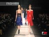 "Fashion Show ""Angelo Marani"" Autumn Winter 2007 2008 Pret a Porter Milan 2 of 3 by Fashion Channel"