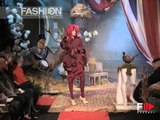 "Fashion Show ""John Galliano"" Autumn Winter 2007 2008 Pret a Porter Paris 1 of 5 by Fashion Channel"