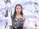 "Fashion Show ""Chloè"" Autumn Winter 2007 2008 Pret a Porter Paris 3 of 3 by Fashion Channel"