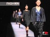 "Fashion Show ""Dries Van Noten"" Autumn Winter 2007 2008 Pret a Porter Paris 3 of 3 by Fashion Channel"