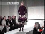 "Fashion Show ""Oscar De La Renta"" Autumn Winter 2008 2009 New York 1 of 3 by Fashion Channel"