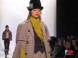 "Fashion Show ""Carolina Herrera"" Autumn Winter 2008 2009 New York 2 of 2 by Fashion Channel"