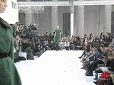 "Fashion Show ""Alberta Ferretti"" Autumn Winter 2007 2008 Pret a Porter Milan 1 of 3 by Fashion Channe"