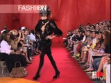 "Fashion Show ""Christian Lacroix"" Autumn Winter 2008 2009 Haute Couture 2 of 4 by Fashion Channel"