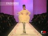 "Fashion Show ""Agatha Ruiz de la Prada"" Autumn Winter 2007 2008 Pret a Porter Milan 4 of 4 by Fashion"