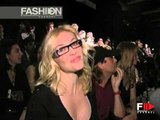 "Fashion Show ""Sonia Fortuna"" Autumn Winter 2007 2008 Pret a Porter Milan 1 of 4 by Fashion Channel"