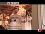 "Fashion Show ""Valentino"" Autumn Winter 2008 2009 Haute Couture 1 of 2 by Fashion Channel"