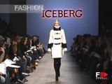 """Fashion Show """"Iceberg"""" Autumn Winter 2007 2008 Pret a Porter Milan 2 of 2 by Fashion Channel"""