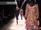 "Fashion Show ""Dries Van Noten"" Autumn Winter 2008 2009 Paris 1 of 2 by Fashion Channel"