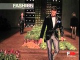 "Fashion Show ""Etro"" Autumn Winter 2008 2009 Menswear Milan 3 of 3 by Fashion Channel"