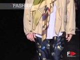 "Fashion Show ""Dries Van Noten"" Autumn Winter 2008 2009 Menswear Paris 1 of 2 by Fashion Channel"