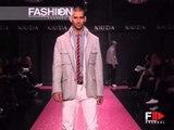 "Fashion Show ""Krizia"" Autumn Winter 2008 2009 Menswear Milan 1 of 2 by Fashion Channel"