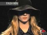 "Fashion Show ""Frankie Morello"" Autumn Winter 2007 2008 Pret a Porter Milan 3 of 3 by Fashion Channel"
