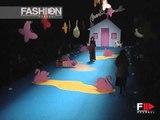 "Fashion Show ""Frankie Morello"" Autumn Winter 2007 2008 Pret a Porter Milan 1 of 3 by Fashion Channel"