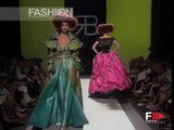 "Fashion Show ""Renato Balestra"" Autumn Winter 2008 2009 Haute Couture 4 of 5 by Fashion Channel"