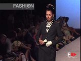 "Fashion Show ""Curiel Couture"" Autumn Winter 2008 2009 Haute Couture 3 of 8 by Fashion Channel"