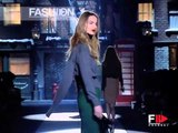 "Fashion Show ""Dsquared2"" Autumn Winter 2008 2009 Paris 1 of 3 by Fashion Channel"