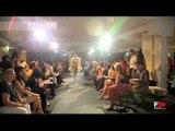 """ERIC TIBUSCH"" Haute Couture Autumn Winter 2013 2014 Paris HD by Fashion Channel"