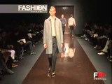 "Fashion Show ""Fendi"" Autumn Winter 2008 2009 Menswear Milan 1 of 2 by Fashion Channel"