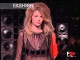 "Fashion Show ""Junko Shimada"" Autumn Winter 2006 / 2007 Paris 3 of 3 by Fashion Channel"