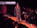 "Fashion Show ""Burberry"" Autumn Winter 2008 2009 Menswear Milan 1 of 2 by Fashion Channel"