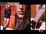 "Fashion Show ""Valentino"" Autumn Winter 2008 2009 Menswear Milan 1 of 1 by Fashion Channel"