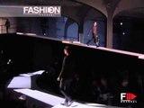 "Fashion Show ""Prada"" Autumn Winter 2008 2009 Menswear Milan 1 of 2 by Fashion Channel"