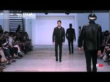 Fashion Show COSTUME NATIONAL Spring Summer 2014 Menswear Milan HD by Fashion Channel