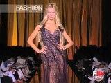 """Elie Saab"" Autumn Winter 2003 2004 Haute Couture Paris 4 of 5 by Fashion Channel"