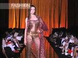 """Elie Saab"" Autumn Winter 2003 2004 Haute Couture Paris 2 of 5 by Fashion Channel"
