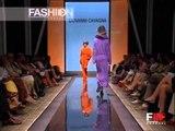 "Fashion Show ""Giovanni Cavagna"" Autumn Winter 2007 2008 Haute Couture 3 of 3 by Fashion Channel"
